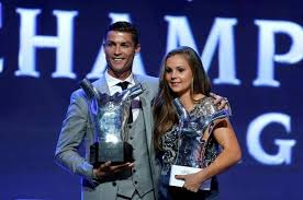 Cristiano-Ronaldo-and-Lieke-Martens-win-FIFA-player-of-the-year-awards