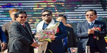 A-R-Rahman-named-brand-ambassador-of-Sikkim