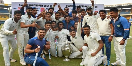 Vidarbha-seal-maiden-Ranji-title-against-New-Delhi